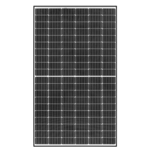 Rec 320W Split Cell Solar Panel