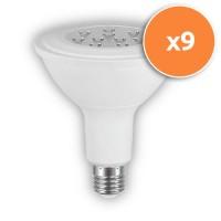 LED Bulb Par38 20W