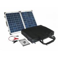 40W Fold Up Solar Panel