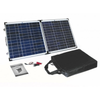 60W Fold Up Solar Panel