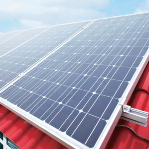 1000W Plug-In Solar 1kW Tile or Slate DIY Solar Power Kit with Roof Mount