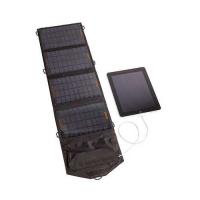 Snooper Ventura 14W Folding Portable Solar Pack