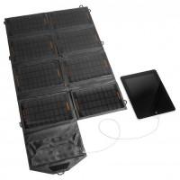 Snooper Ventura 28W Folding Portable Solar Pack