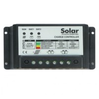 10A Solar Battery Charge Controller
