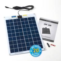 20wp Flexi, Flexible PV Solar Panel
