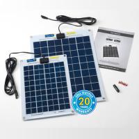 30wp Flexi, Flexible PV Solar Panel