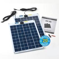 40wp Flexi, Flexible PV Solar Panel