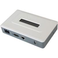 APS ECU Solar Monitoring System