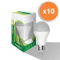 12W E27 LED Opal Globe Bulb 1,055Lm 3000K