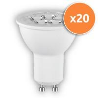 GU10 LED Lamp Bulbs