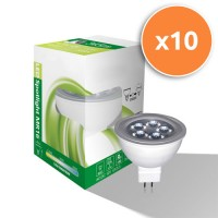 5.5W MR16 LED Lamp 345Lm 3000K