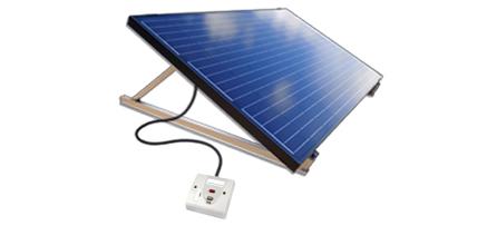 Plug In Solar DIY Kits, Self Fit Solar