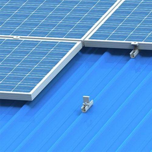 Plug In Solar 500w Diy Solar Power Kit With Roof Mount