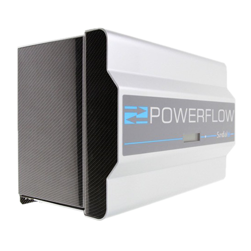 Powerflow Sundial Solar AC Battery Storage
