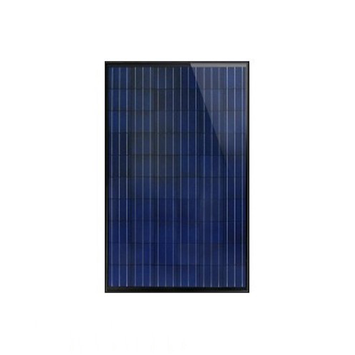 Perlight Black 270W Solar Panel