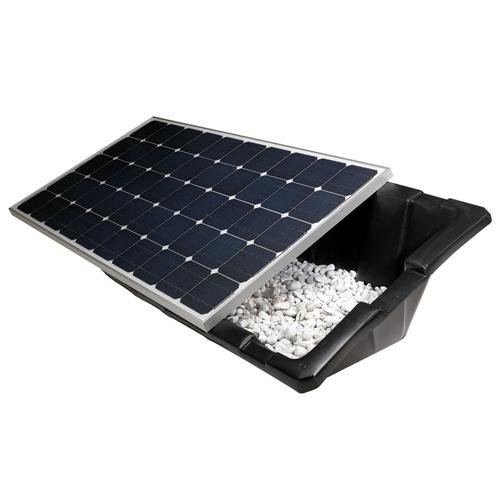 Renusol Console+ Solar Mounting Kit