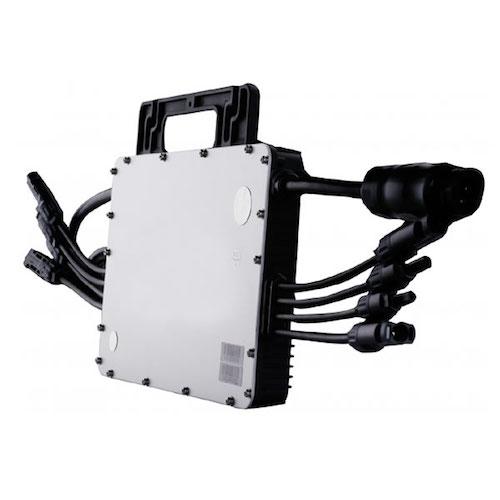 Hoymiles MI-1200 Quad Microinverter