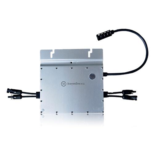 Hoymiles MI600 Dual Microinverter