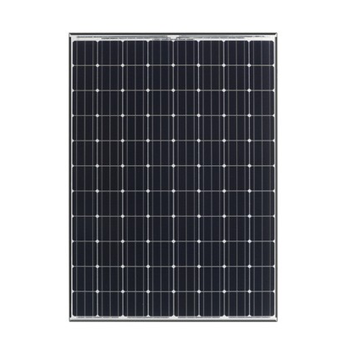 Panasonic HIT N295W Solar Panel