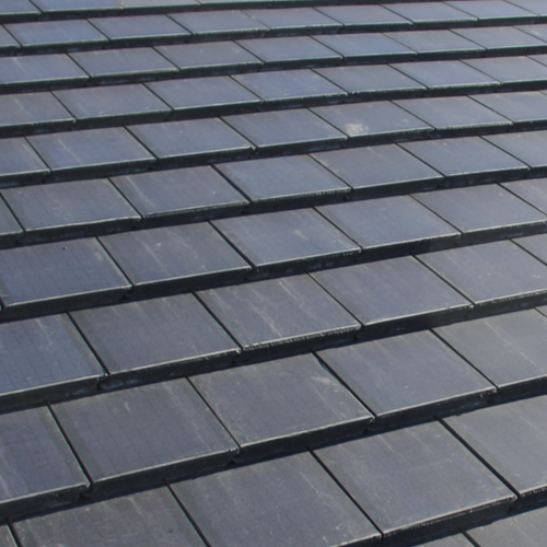 Plug-In Solar New Build Kits - Solar Slates