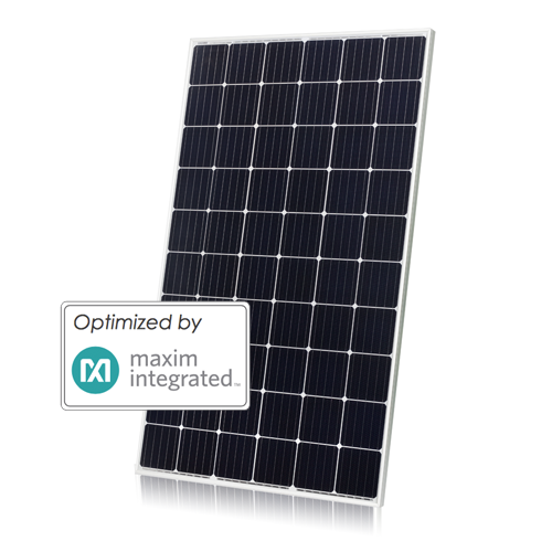 Jinko 315W Cheetah Maxim Perc Solar Panel
