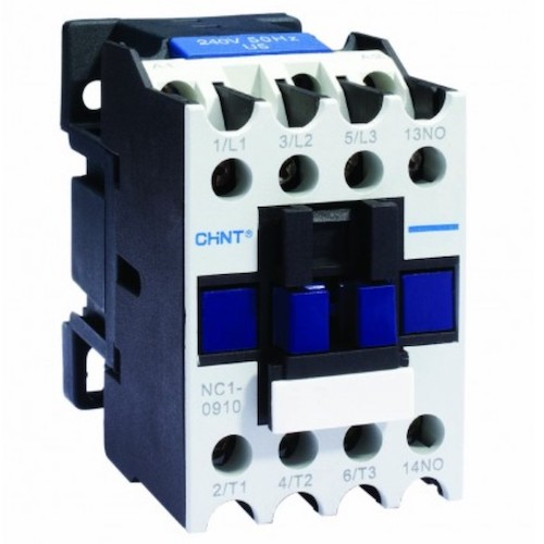 Chint NC1-2508 Contactor for EPS mode