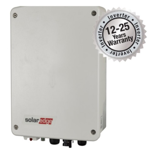 SolarEdge Extended Compact 1.5kW Inverter
