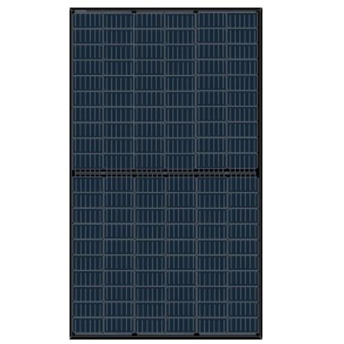 Longi 350W All Black Solar Panel