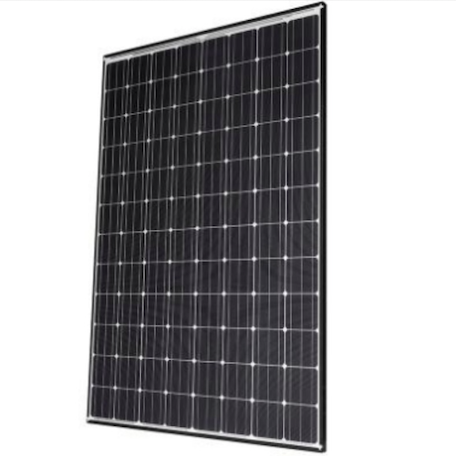 Panasonic 335W HIT Solar Panel