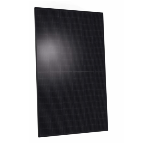 Q Cells G8+ 340W All Black Split Cell Monocrystalline Solar Panel