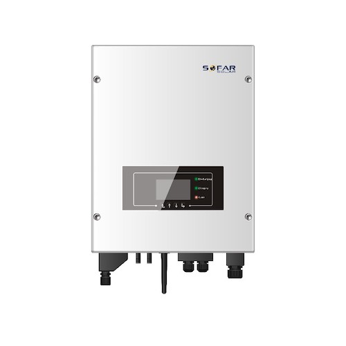 Sofar HYD3000 Hybrid PV Battery Inverter