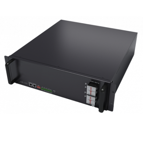 BYD B-BOX 2.56kW LiFePO4 Lithium Battery Module