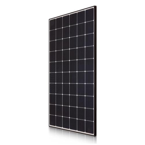 JA Solar 330W Monocrystalline Solar Panel