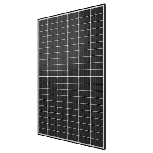 JA Solar 340W Monocrystalline Solar Panel