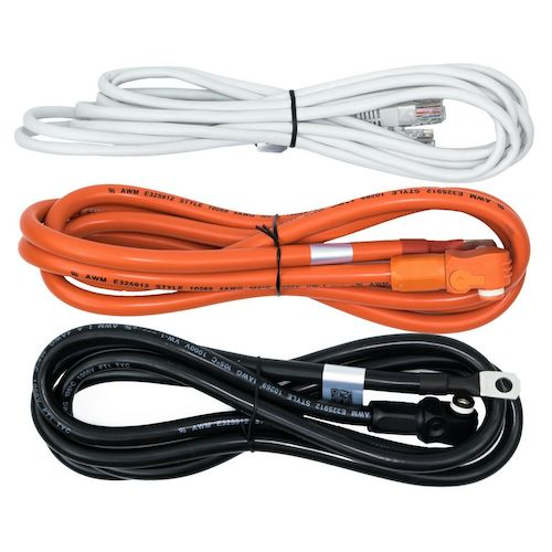 PylonTech Battery Inverter Cable Pack