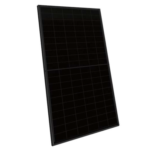 Jinko 330W Cheetah N-Type All Black Solar Panel