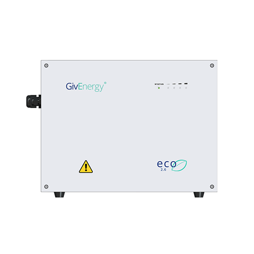 GivEnergy 2.6kWh Eco LifePO4 Battery Module