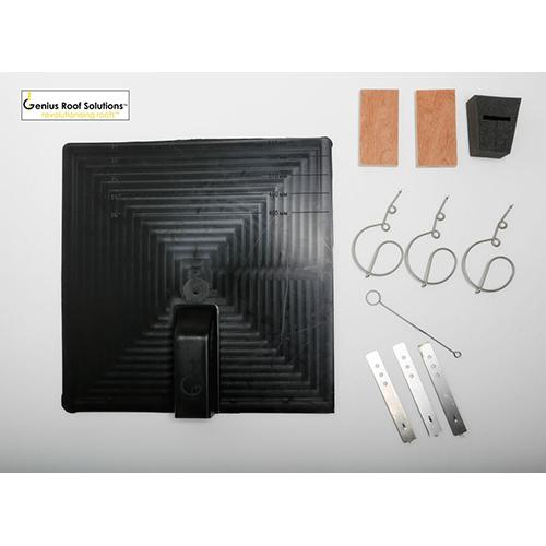 Genius SolarFlash Kit