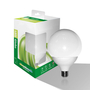21W E27 LED Opal Globe Bulb 1,800Lm 3000K
