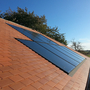 Plug-In Solar 2kW (2000W) New Build In-Roof (BIPV) Solar Power Kit for Part L Building Regulations