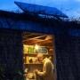 60W Off Grid DIY Solar Power Station
