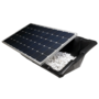1kW (1000W) Flat Roof Mount DIY Solar Kit