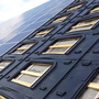 Plug-In Solar 1.5kW (1500W) New Build In-Roof (BIPV) Solar Power Kit for Part L Building Regulations