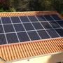 Plug-In Solar 750W New Build In-Roof (BIPV) Solar Power Kit for Part L Building Regulations