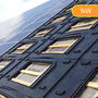 Plug-In-Solar-New-Build-Kit-In-Roof-1kW