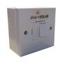 Plug-In Solar 2.75kW (2750W) DIY Solar Power Kit with Roof Mount