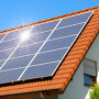 Plug-In Solar 1.75kW (1750W) DIY Solar Power Kit with Roof Mount (For Tile or Slate Roofs)