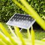 120W Off Grid DIY Solar Power Station