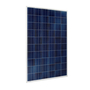 Plug-In Solar 250W DIY Solar Power Kit with Roof Mount (For Metal Sheet Roofs)