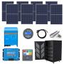 2.2kW Off Grid Solar Kit